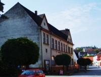 Historický Národní dům v Hradci nad Moravicí