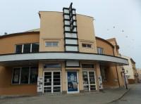Kino Květen v Novém Jičíně