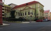 Beskydské divadlo v Novém Jičíně