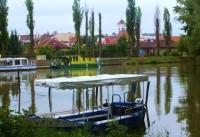 Výlet na moravské Slovácko - skanzen ve Strážnici a zámek v Miloticích