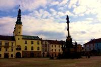 Moravská Třebová  a  její  zajímavosti