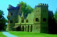 Od Janova hradu k zámku v Lednici