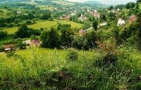 Valašskou krajinou k Lačnovským rybníkům
