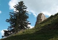 Do Orlického podhůří - na hrady Litice a Potštejn