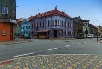 Město - Jindřichův Hradec a jeho zámek