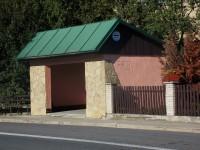 Podzimní procházka z obce Prlov na rozhlednu Vartovna - I.část