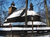 Muzeum v přírodě v Rožnově pod Radhoštěm