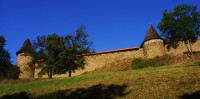 Za historií na hrad Helfštýn