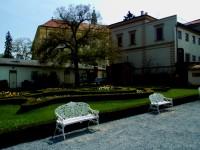 MINI ZOO v Podzámecké zahradě v Kroměříži