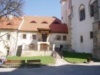 Státní hrad Křivoklát