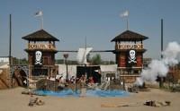 Pirátská bitva na Tvrzi HUMMER