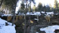 Za přírodními střechýlemi v Pulčíně