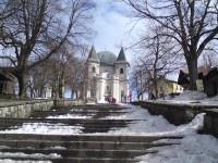 Hostýn - nejznámější poutní místo Moravy