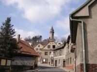 Štramberk - Moravský Betlém