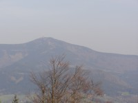 Ostravice - drahokam Beskyd pod Lysou horou