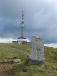 Karlova Studánka - Praděd - údolí vodopádů Bílé Opavy