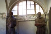 Dva mniši