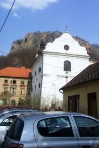 Kostel a klášter