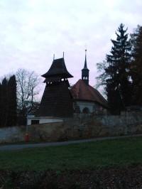 Rakovnický hřbitov