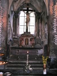 Sedlec, Kostnice