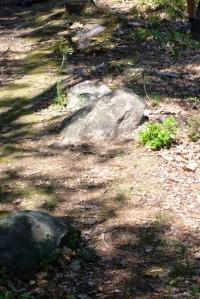 Kounovské kamenné řady
