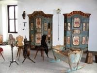 Podkrkonošský nábytek
