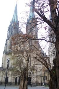 Dóm sv. Václava, Olomouc