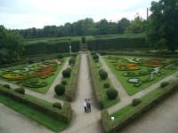 Kroměřížská Květná zahrada