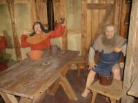 WAX MUSEUM KARLŠTEJN