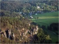 Jetřichovice - středisko NP