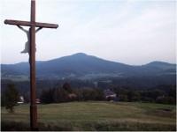 Rynartice - kříž Krista