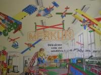 Muzeum stavebnice Merkur