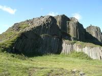 Kamenický Šenov - Panská skála