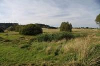 Přírodní památka Dehetník u Milevska