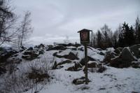 Přírodní památka Mařský vrch