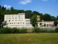 Lázeňský dům Bečva