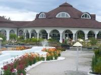 Rotunda - obchod