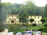 Lázeňský dům Slovenka