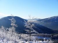 Okolní kopce