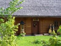 Dolní Lomná - Muzeum
