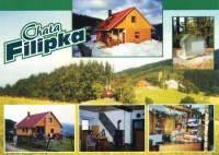 Chata Filipka