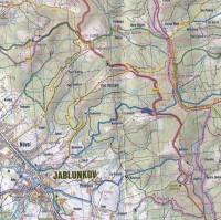 Jablunkov - Velký Stožek(PL) - Chata Filipka - Jablunkov