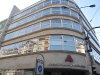 Obchodní domy v Ostravě