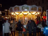 Vánoční trhy v Německu vlakem nejlevněji - díl 2. Regenburg
