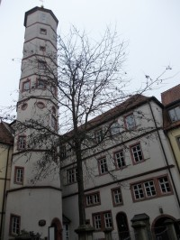 Schrotturm