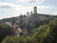Z Neuhausu do Veldenu