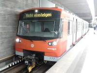 Norimberk, veřejná doprava ve městě a okolí