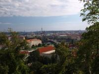 Vinobraní Pražský hrad