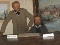 A.Dvořák a B.Smetana