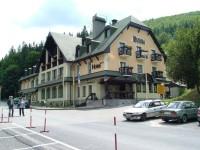 Ráztoka - turistická chata